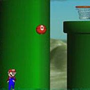 Игра Игра Баскетбол Марио
