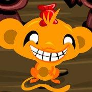 Игра Игра Счастливая обезьянка уровень 85