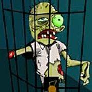 Игра Игра Побег из комнаты зомби