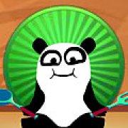 Игра Игра Накормить панду