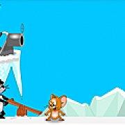 Игра Игра Том и Джерри: ледяной шар