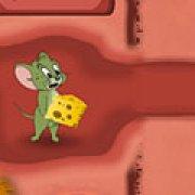 Игра Игра Мышиный лабиринт