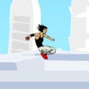 Игра Игра Грань отражений 2Д