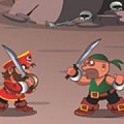 Игра Игра Энди храбрый пират