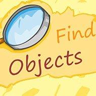 Поиск предметов