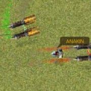 Игра Игра Гонки звездные войны