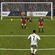 Игра Игра Футбол чемпионат Испании
