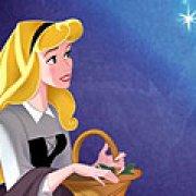 Игра Игра Спящая красавица Аврора: зачарованная мелодия