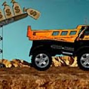 Игра Игра Денежный грузовик