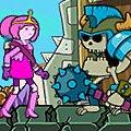 Игра Игра Время приключений: команда Гриб