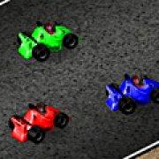 Игра Игра Маленькая Формула-1