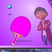 Игра Игра Тайна Коко теннис