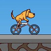 Игра Игра Велосипедная дуэль