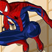 Игра Игра Костюм человека паука