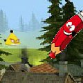 Игра Игра Искать злых птиц