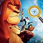 Игра Игра Король Лев: охота на числа