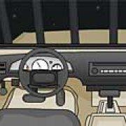 Игра Игра Серии побега: автомобиль