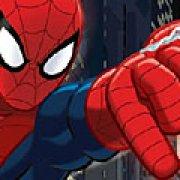 Игра Игра Человек паук пакман