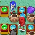 Игра Игра Соник-бомбермен