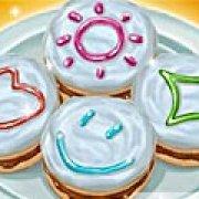 Игра Игра Кремовые печенья