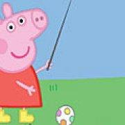 Игра Игра Школа Свинки Пеппы