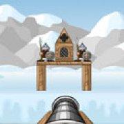 Игра Игра Разрушитель башен 3