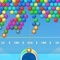Игра Игра Стрелок Пузырями: Аркада