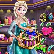 Игра Игра Холодное сердце Эльза в магазине подарков