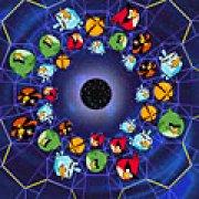 Игра Игра Angry birds: черная дыра