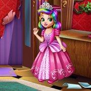 Игра Игра Принцесса Джульетта побег из дома