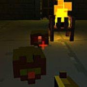 Игра Игра Майнкрафт побег из тюрьмы
