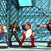 Игра Игра Король бойцов: борьба сильнейших