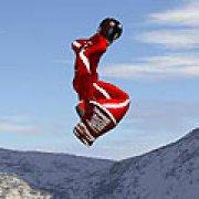 Игра Игра Сноубординг