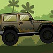 Игра Игра Побег с тропических джунглей