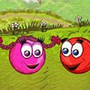 Игра Игра Красный шар 3