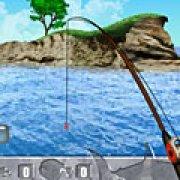Игра Игра Рыбалка Немо