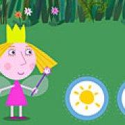 Игра Игра Маленькое Королевство волшебный сад