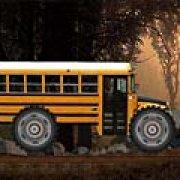Игра Игра Монстр-автобус