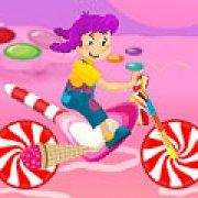 Игра Игра Велосипеды для девочек