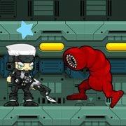 Игра Игра Инопланетный охотник 2