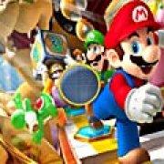Игра Игра Братья Марио: скрытые числа