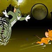 Игра Игра Том и Джерри: скрытые звезды