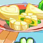 Игра Игра Приготовить вкусный лунный торт