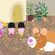 Игра Игра Маленькое Королевство: хомяк