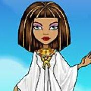 Игра Игра Клео де Нил в Египте