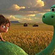 Игра Игра Хороший динозавр пазл