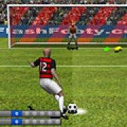 Игра Игра Пенальти 3Д