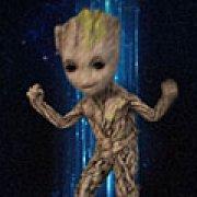 Игра Игра Стражи Галактики 2 танец малыша Грута