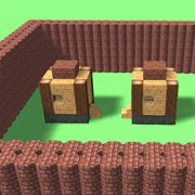 Игра Игра Майнкрафт: Строй и Разрушай
