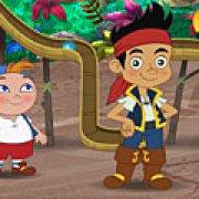 Игра Игра Джейк и пираты